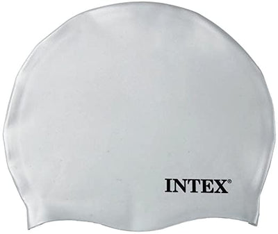 Silicon Swim Cap by Intex