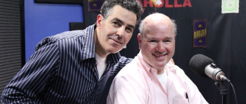 Image result for larry miller adam carolla