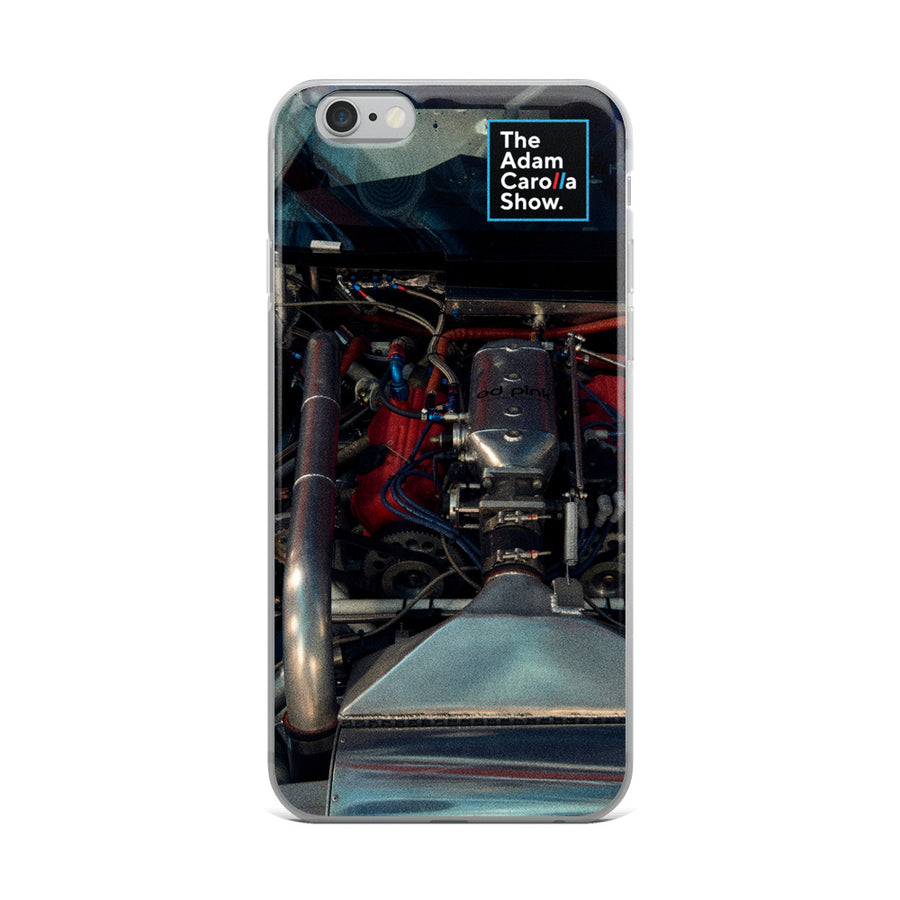 iPhone Case (Engine), The Adam Carolla Show