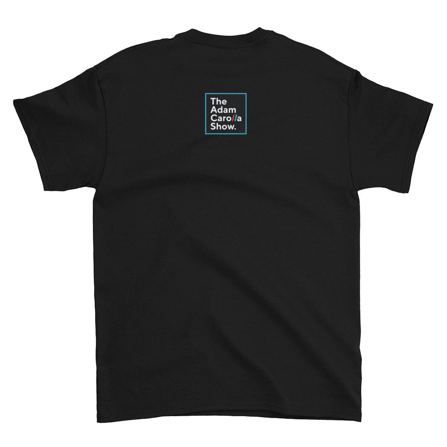 "Short-Sleeve T-Shirt, ""Get it on."" 