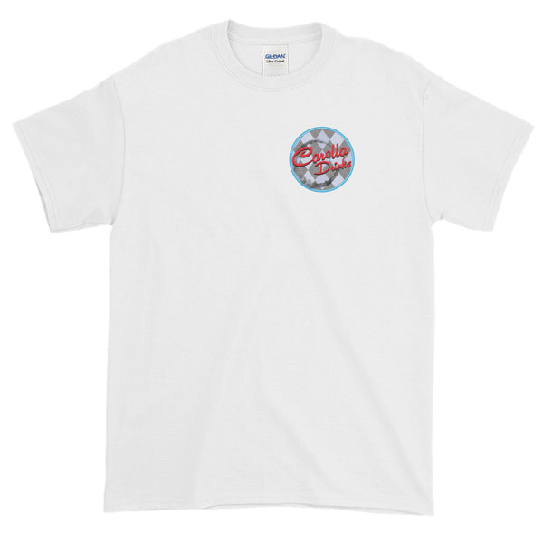 Short-Sleeve T-Shirt (Gildan), Carolla Drinks