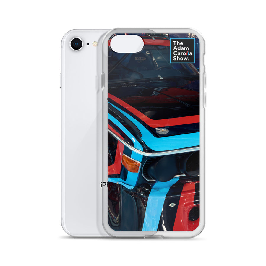 iPhone Case (Racer 1), The Adam Carolla Show