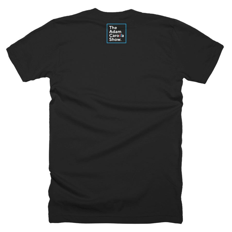 "Short-Sleeve T-Shirt (American Apparel), ""Don't do your best. Do my best."" 