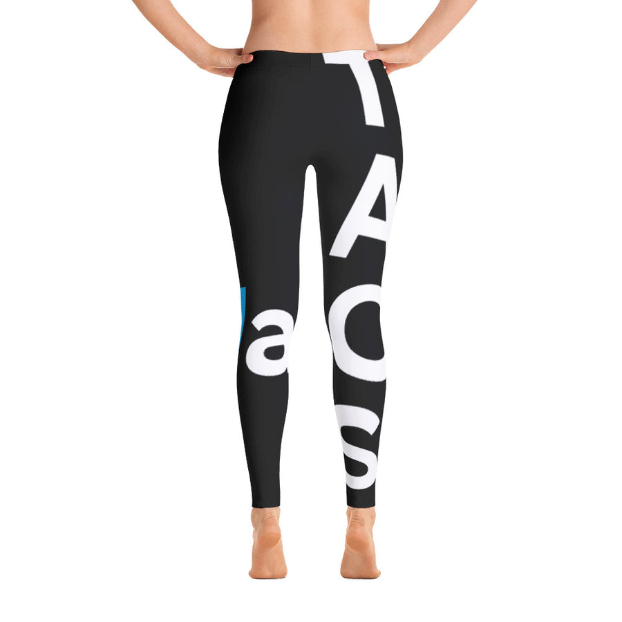 Leggings, The Adam Carolla Show