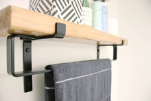 Metal Towel Bar