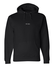 Load image into Gallery viewer, No Hesi Pull Over Hoodie