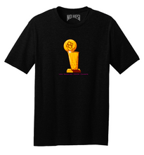 Load image into Gallery viewer, No Hesi Champs Tee