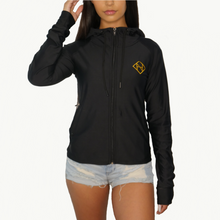 Load image into Gallery viewer, The Midnight Hoodie (Female)