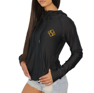 The Midnight Hoodie (Female)