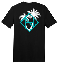 Load image into Gallery viewer, Palm Vibe Tee's