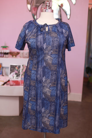 Penelope Dress - Vintage Day Dress