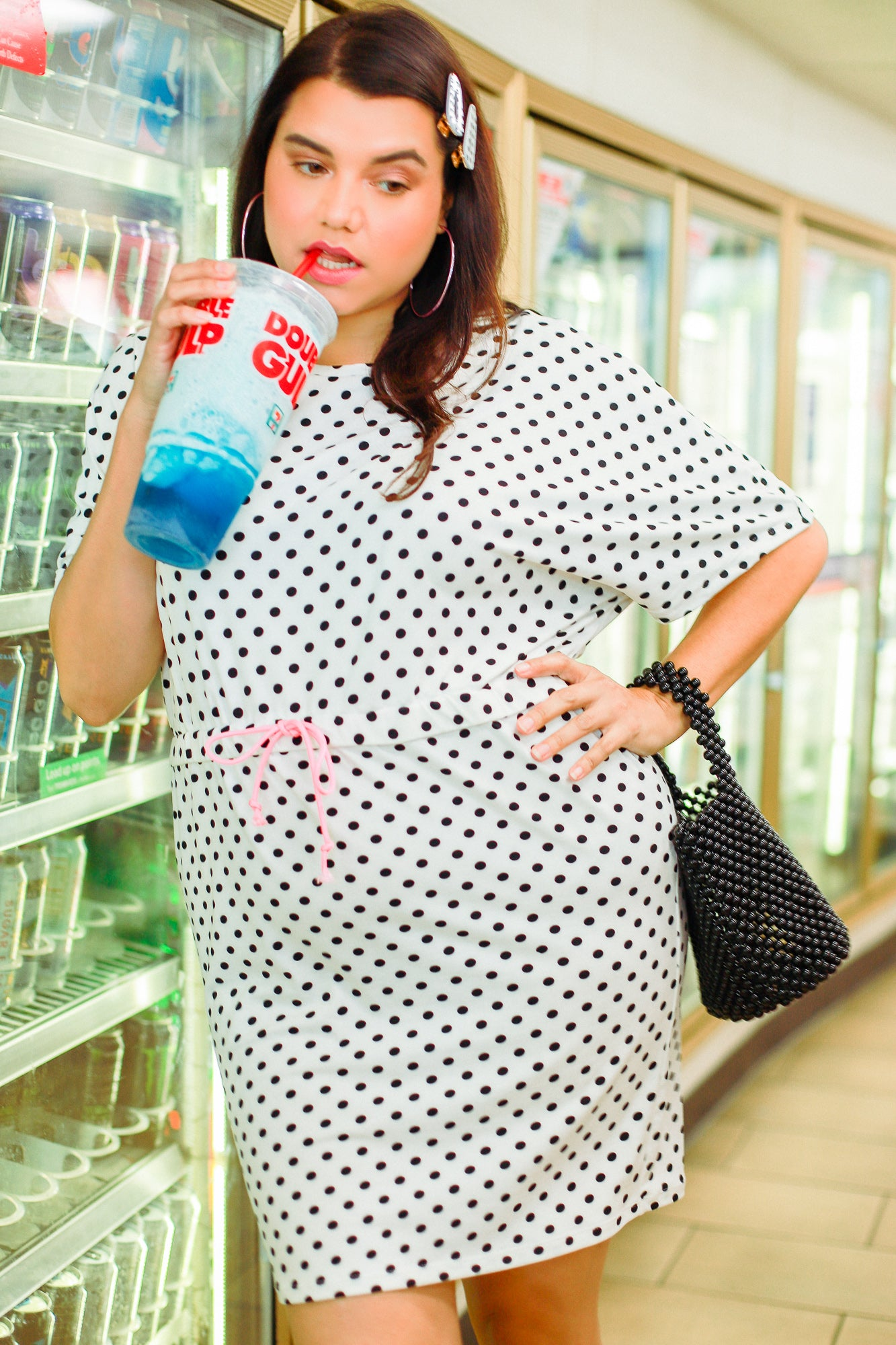 Dottie T-Shirt Dress