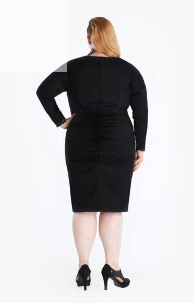 Beth Ditto Deadstock NWT Lola Dress - more colors available