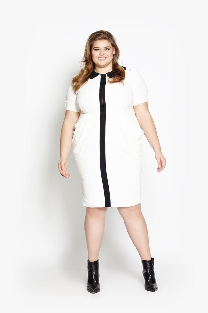 Beth Ditto Collection Deadstock Nina Dress
