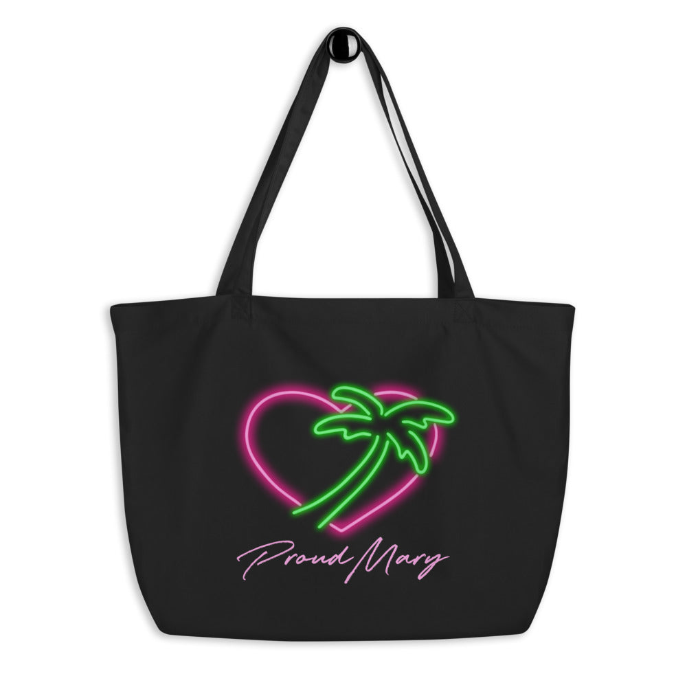 Large Proud Mary Tote