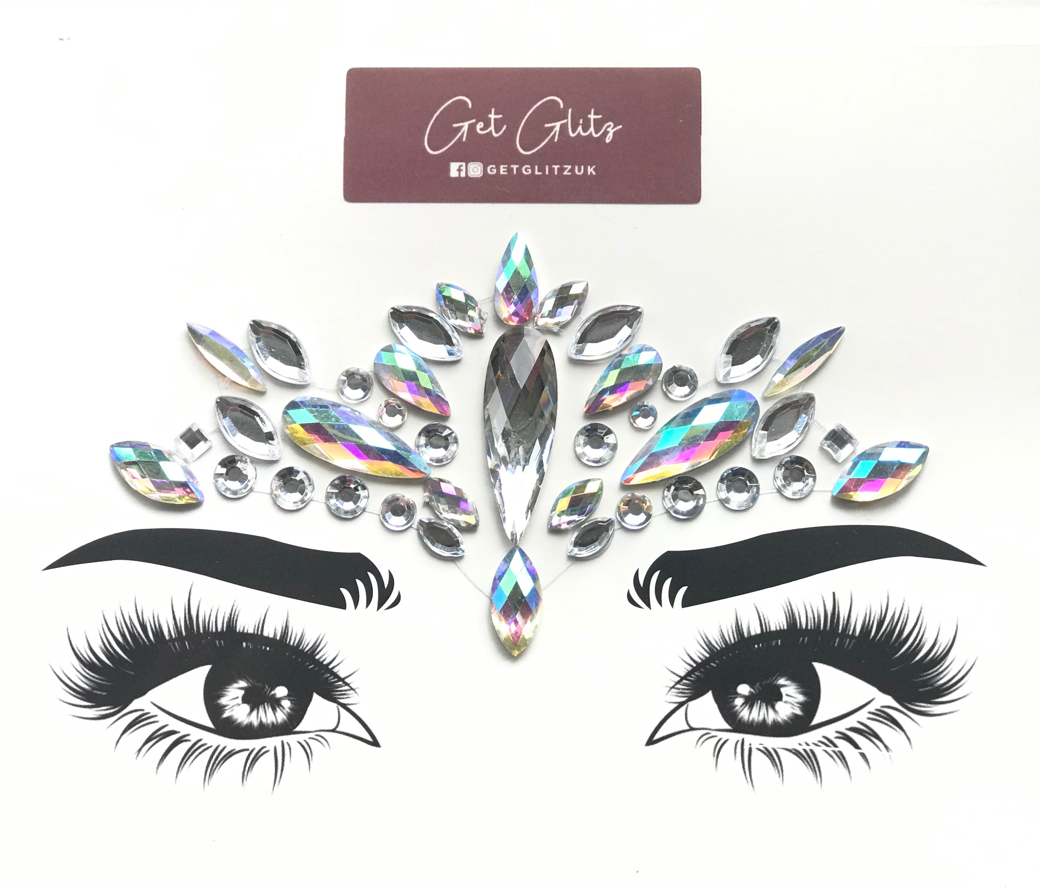 Mother of crowns - Chunky Glitter UK