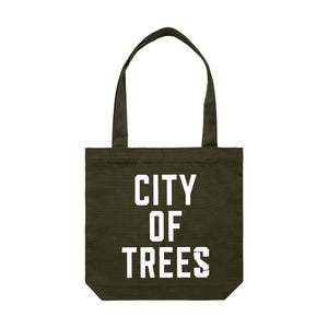 City of Trees Tote