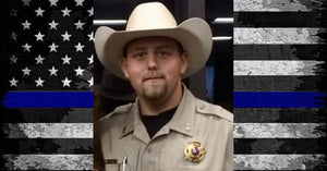Hero Down: Texas Sheriff's Deputy Chris Dickerson shot, killed during traffic stop; suspected gunman arrested