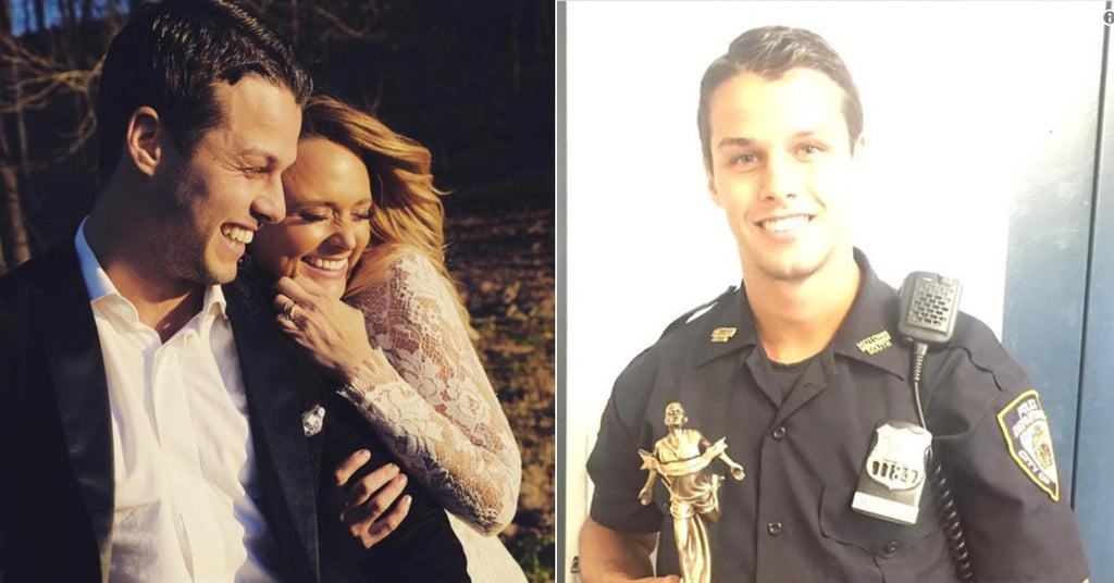 Country Music Star Miranda Lambert Marries NYPD Officer In Secret Ceremony