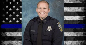 Hero Down: Henry County Officer Michael Smith Succumbs To Gunshot Wound
