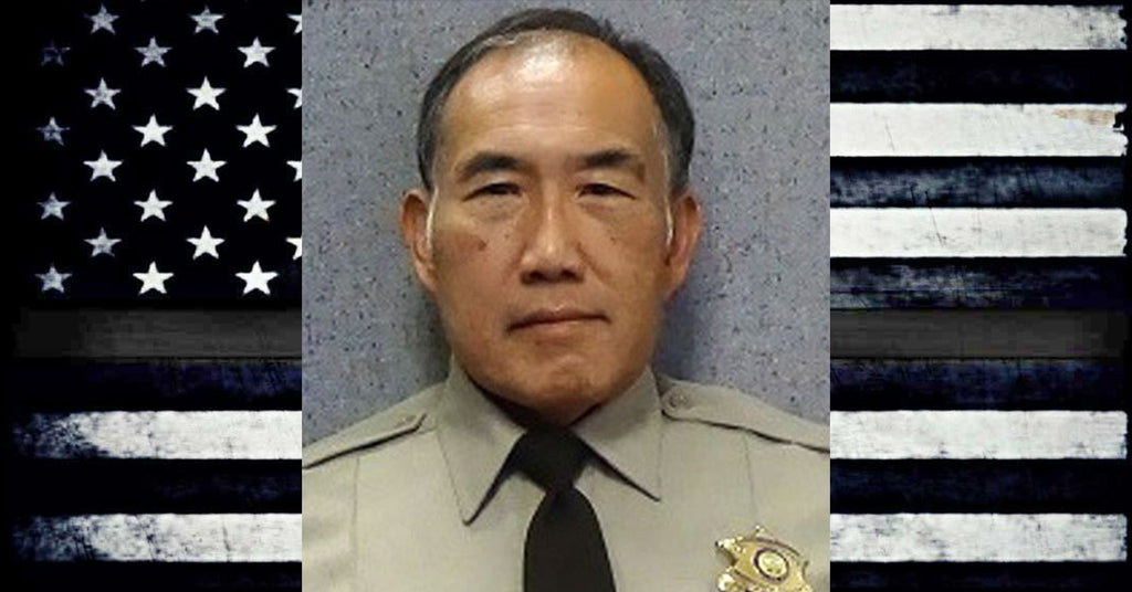 Hero Down: MCSO Detention Officer Gene Lee Murdered By Inmate