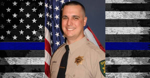 Hero Down: El Dorado County Deputy Brian Ishmael Murdered Wednesday Morning