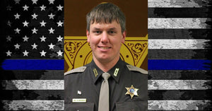 Hero Down: GCSO Deputy Jake Allmendinger Killed By Patrol Vehicle