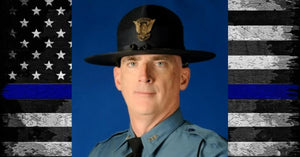 Hero Down - Colorado State Patrol Cpl. Daniel Groves Killed By Motorist