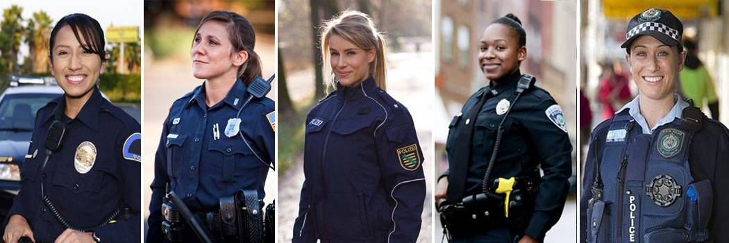 Women in Law Enforcement