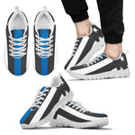 Men's - Thin Blue Line Sneakers - Type 1