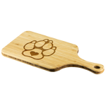 K9 Heart - Cutting Board