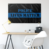 Police Lives Matter Flag - Version 7