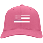 Thin Blue and Red Line Hat