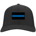 Thin Blue Line Hat/Cap