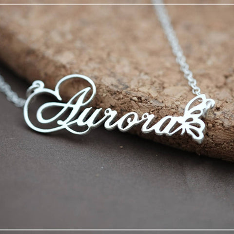 Customized Necklace - Version 3
