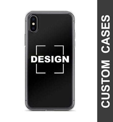 Custom - Thin Blue Line Phone Cases