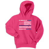 "Youth ""Guardians by choice, Heroes by chance"" Hoodie - Kids"