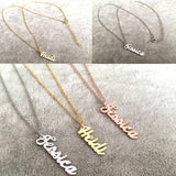 Customized Necklace - Version 5