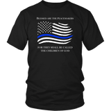 Blessed are the Peacemakers Shirts