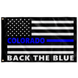 BTB Flag - Design 39-1 - Mockup - Colorado