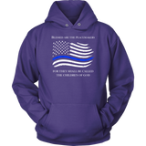 """Blessed are the Peacemakers"" - Shirt + Hoodies"
