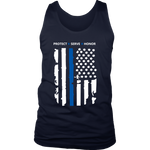 Protect Serve Honor Tank Tops