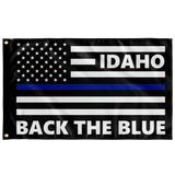 BTB Flag - Design 6-1 - Mockup - Idaho