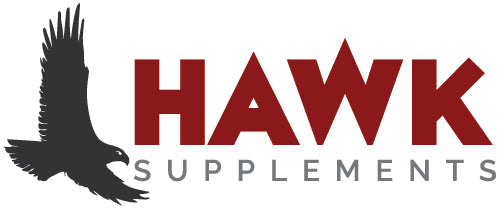 Hawksupplements Logo