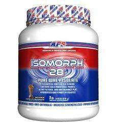 APS Nutrition IsoMorph 28 Whey Protein