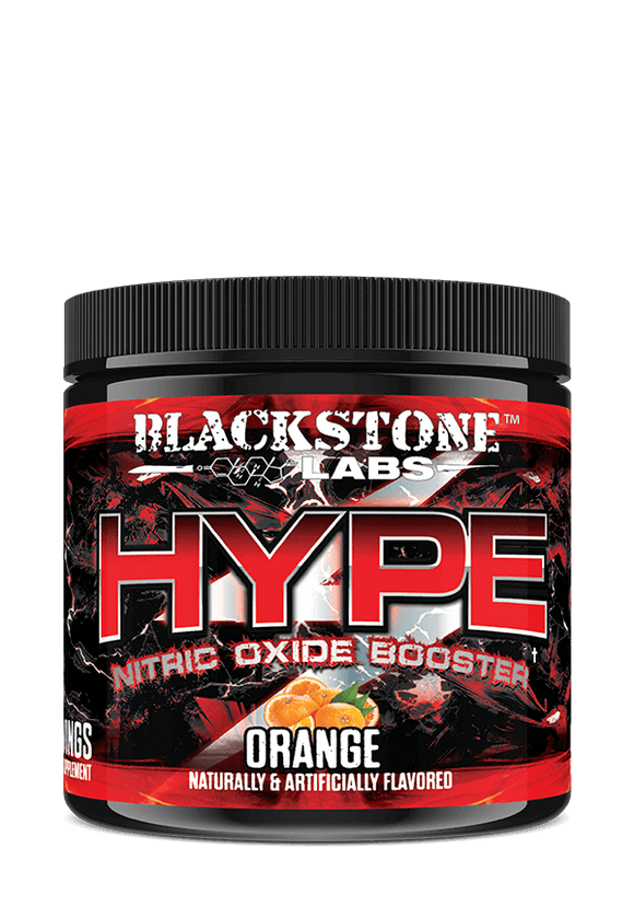 Blackstone Labs Hype, 30 Servings - Hawk Supplements