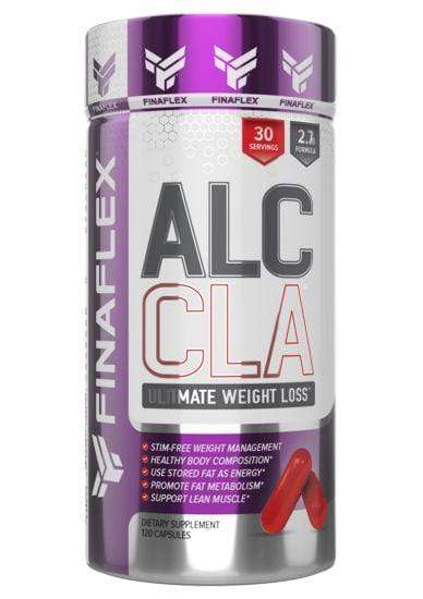 FinaFlex ALC+CLA, 120 Capsules - Hawk Supplements