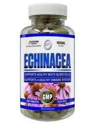 Hi Tech Echinacea, 120 Tablets