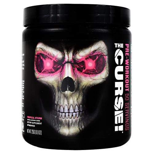 JNX Sports The Curse, 50 Servings - Hawk Supplements