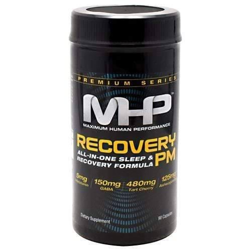 MHP Recovery PM 90 Capsules - Hawk Supplements